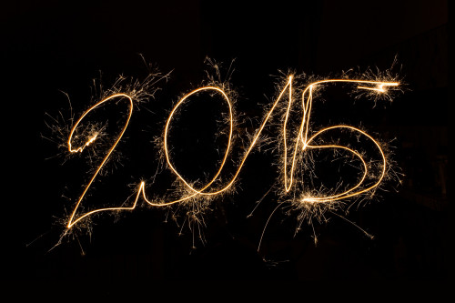 Bringing in the New Year at Frugé Orthodontics! - Bringing in the New Year at Frugé Orthodontics!